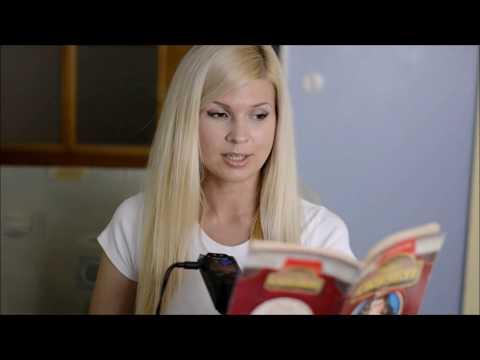 "АСМР/ASMR-шёпот/чтение ""Гадкий утёнок""/Russian whisper/reading ""The Ugly Duckling"""