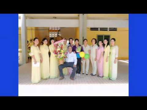 @ Giới thiệu về trường THPT Hoàng Văn Thụ-Tây Ninh