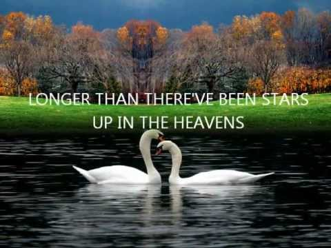 LONGER BY DAN FOGELBERG LYRICS