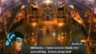 Baten Kaitos Origins - Showdown with Baelheit (1/2)