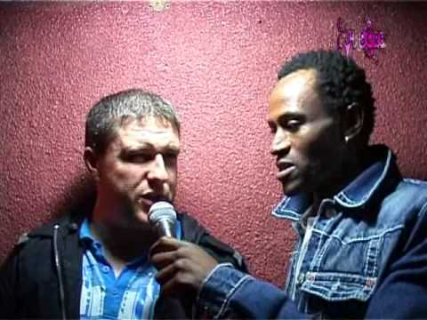 J'adore - Rumpus interviewing Bossgroove