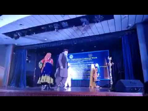 Afghanistan-India Cultural Week-November 30, 2017
