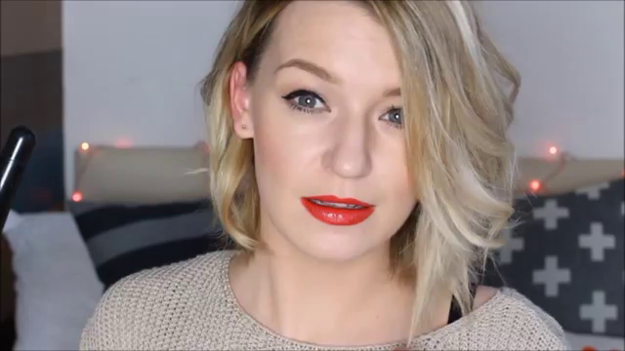 How to style an asymmetrical bob zoe newlove advertisement for how to style an asymmetrical bob zoe newlove advertisement for all things hair youtube solutioingenieria Images