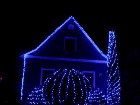 weihnachtsbeleuchtung musikgesteuert 2010 mit dmxcontrol youtube. Black Bedroom Furniture Sets. Home Design Ideas