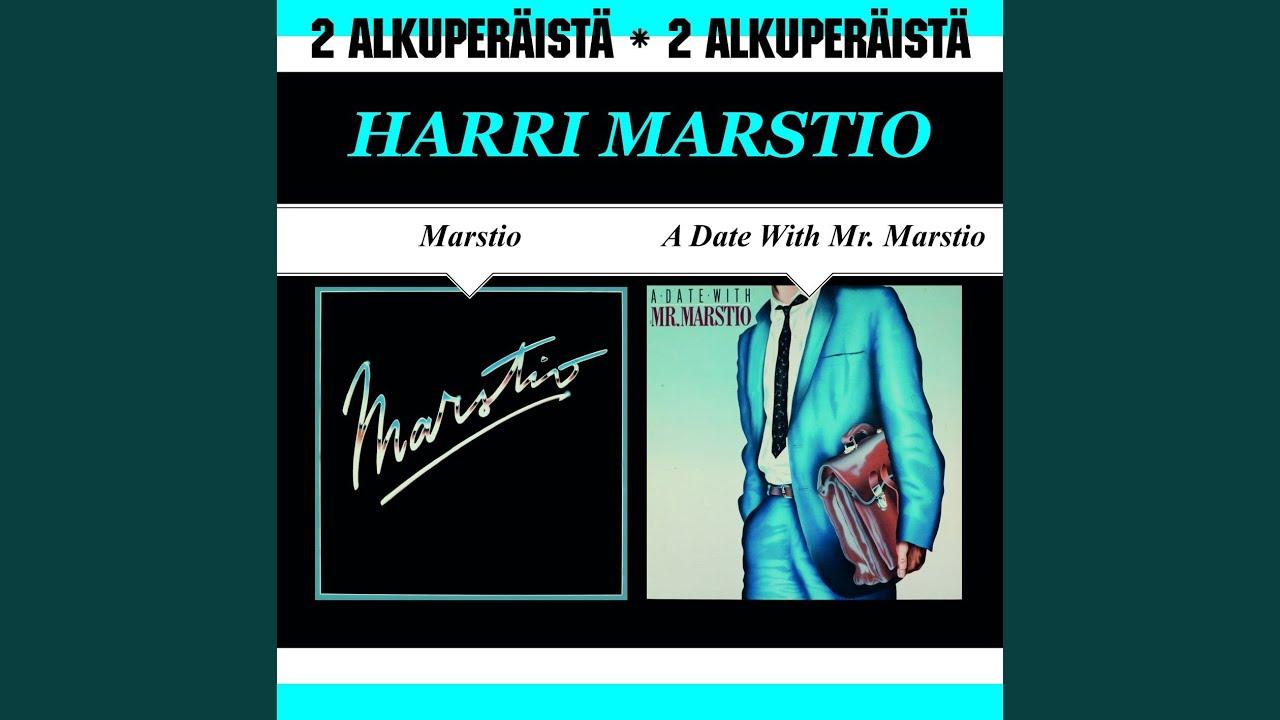 Harri Marstio Romany Violin