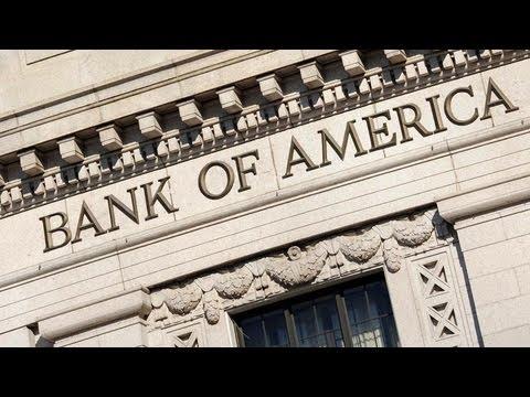 Bank of America Its Reach Overseas
