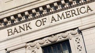 видео Bank of America Corp., ао