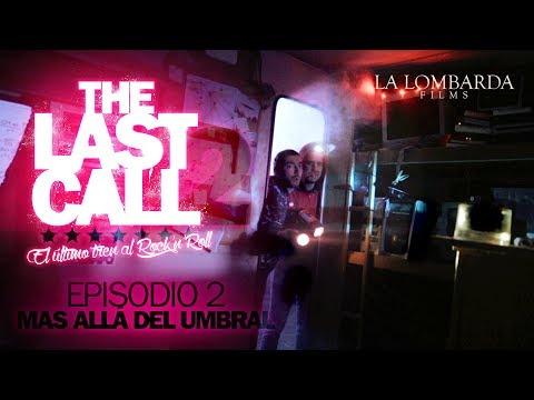 THE LAST CALL 2X2
