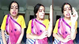 KAPIL SHARMA SHOW RINKU DEVI BEST DIALOGUE MUSICALLY | RINKU BHABHI KAPIL SHARMA SHOW COMPILATION !!