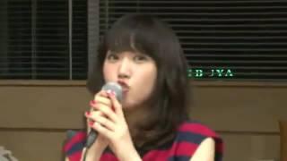 Show by rock-プラズマジカ 流星ドリームライン   歌-稲川英里  ギター-植田真梨恵