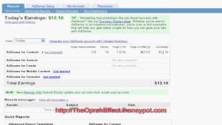 The oprah effect - make money online ...