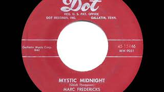 1956 Marc Fredericks - Mystic Midnight