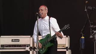 """Status Quo """"Hold You Back"""" (Live at Wacken 2017) - from """"Down Down & Dirty At Wacken"""""""
