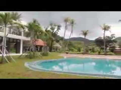 Resort For Sale , KEP Province, CAMBODIA