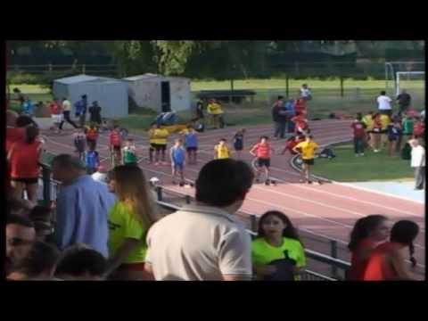 Yary Roveroni - Campionato Regionale Società 2016 - Lodi