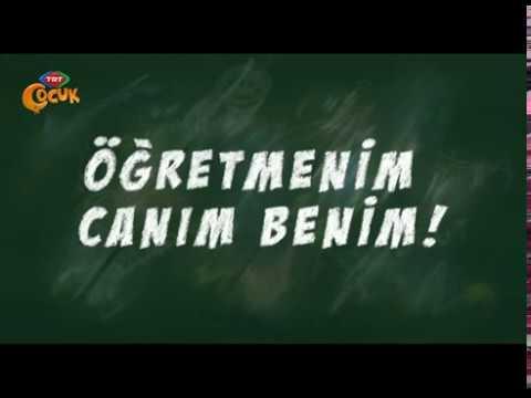 TRT ÇOCUK / ÖĞRETMENİM CANIM BENİM / TELEFONSUZ TELEFON