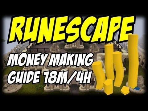 Money making guide/Killing mature ... - runescape.fandom.com