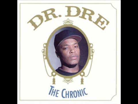 Dr. Dre - Standed On Death Row