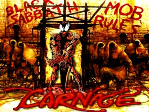 Maximum Carnage - The Mob Rules