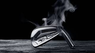 FIRST LOOK:  Mizuno JPX921 Forged Irons