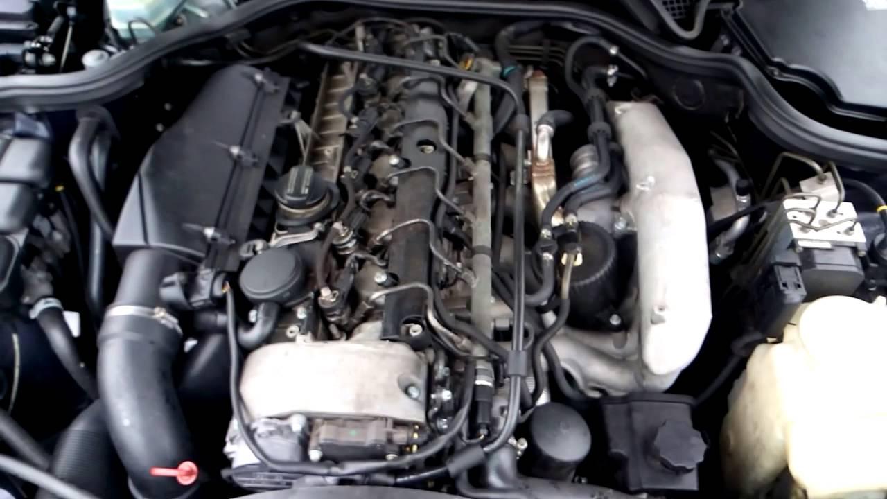 Мерседес Вито 638/ Mercedes Vito W638