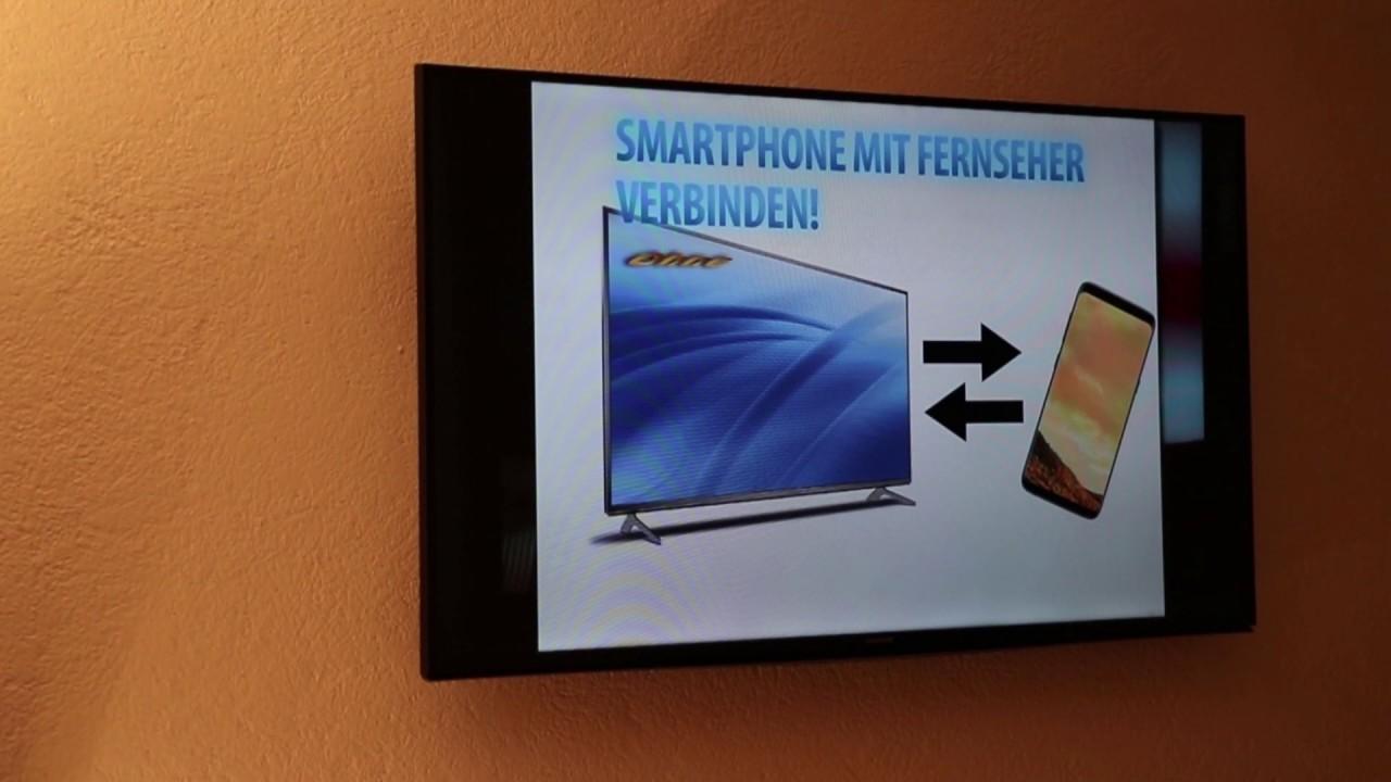 Fernseher App