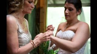 A Destination Georgia Wedding At Neverland Farms