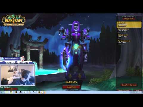 Calling Blizzard with PhantomL0rd!
