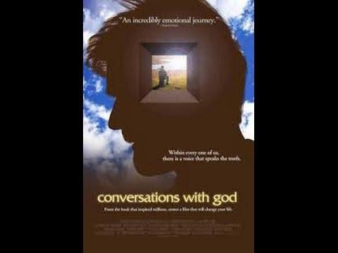 Tanrı ile Sohbet - Conversations With God Türkçe   Dublaj
