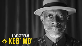Keb' Mo' Live From Nashville | April 4, 2020 | #stayhomewithPFC