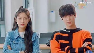 Yeni Kore Klip _ Hoşuna Mı Gidiyor