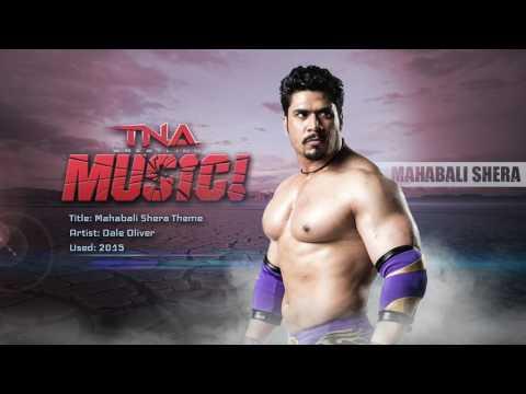 TNA: 2015 Mahabali Shera Theme