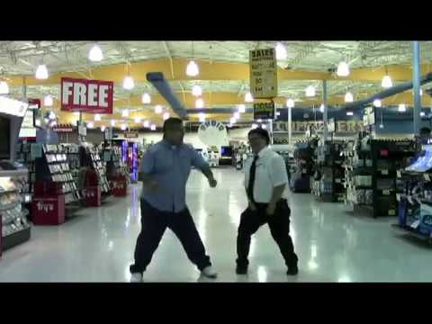 The Dream - (Fry's Electronics - Anaheim) 2012 Employee Awards Video