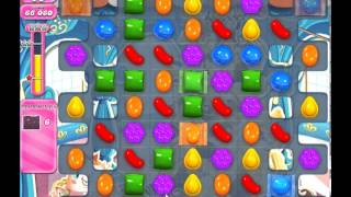 Candy Crush Saga Level 473 Cheat Engine