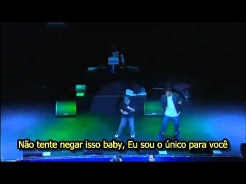 Eminem - We Made You LIVE LEGENDADO (by:YMIB)
