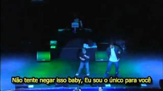 Eminem - We Made You LIVE LEGENDADO (by:YMIB)