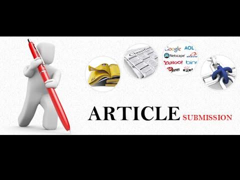 Tutorial Membuat Artikel Bahasa Inggris yang Menarik
