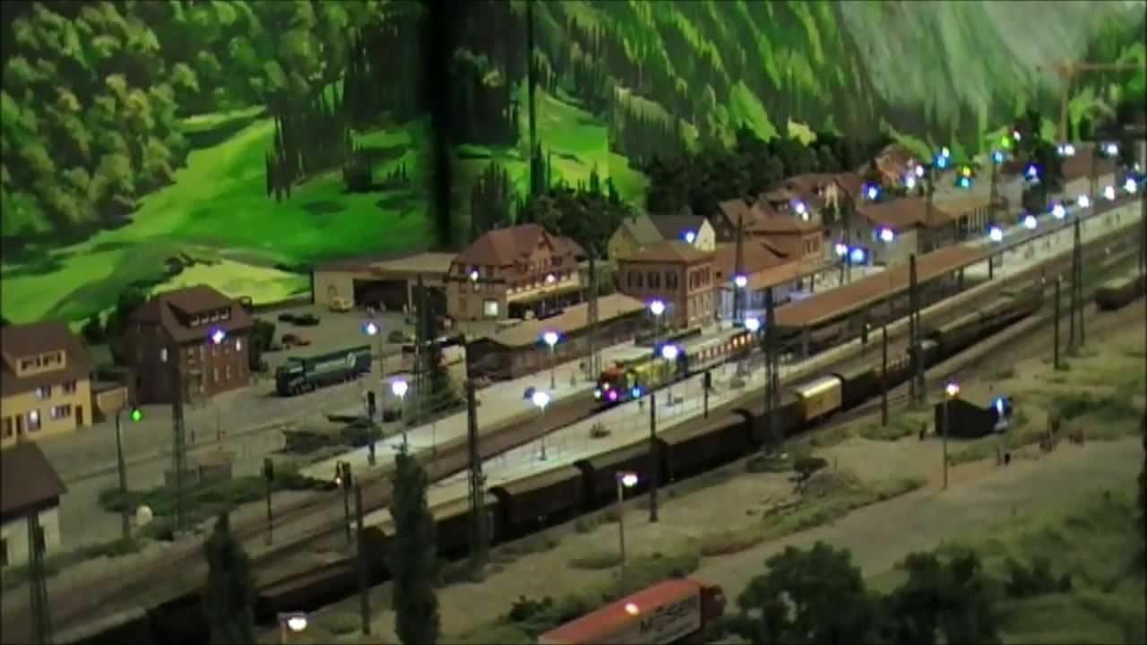 hausach modelleisenbahn