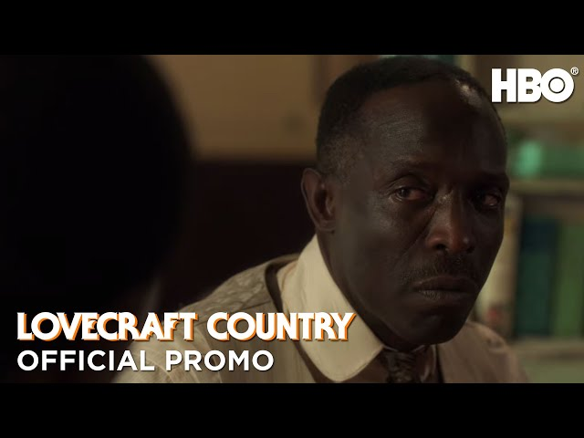 Lovecraft Country: Season Finale Promo | HBO