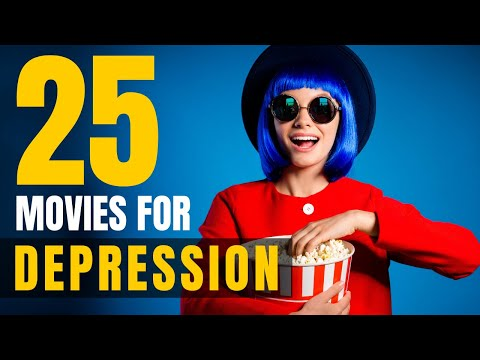 PLEASE DON'T BE SO SAD | Watch These 25 Movies When Depressed
