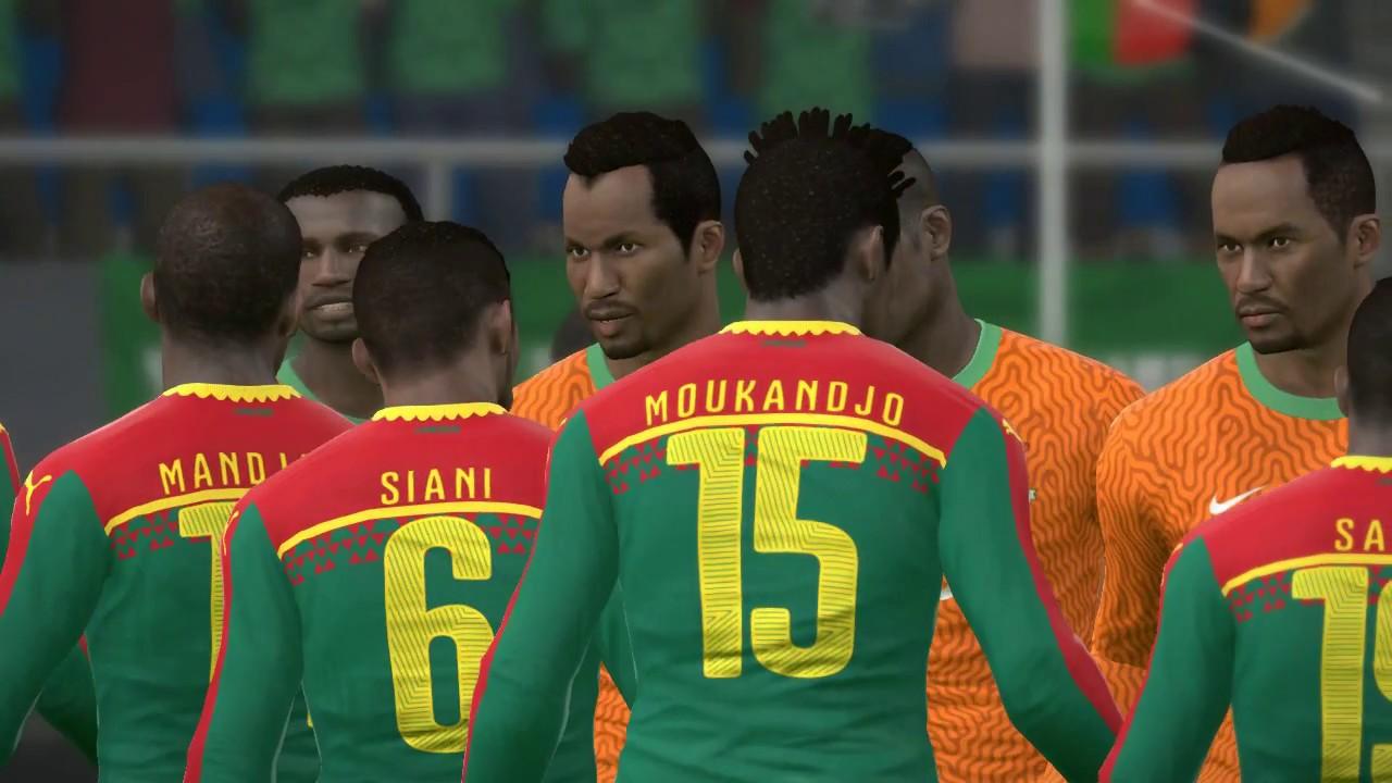 Amazing Cameroon World Cup 2018 - maxresdefault  Photograph_765684 .jpg