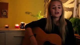 Colbie Caillat - Bubbly (Guitar/Ukulele short cover)