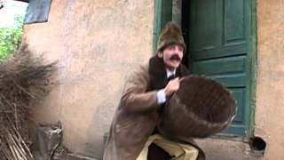 Prostia Omeneasca - adaptare dupa Ion Creanga - scurt metraj