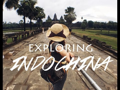 INDOCHINA TRIP 2016!