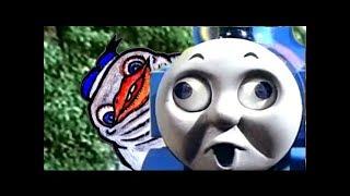 Kopie von Youtube Kacke  Thomas die kleine Cockomotive