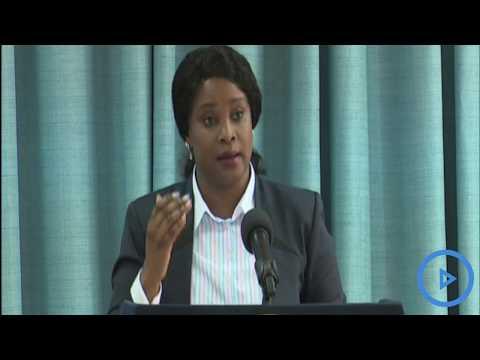 Kanze Dena Defends Uhuru's Ranting Over The Weekend