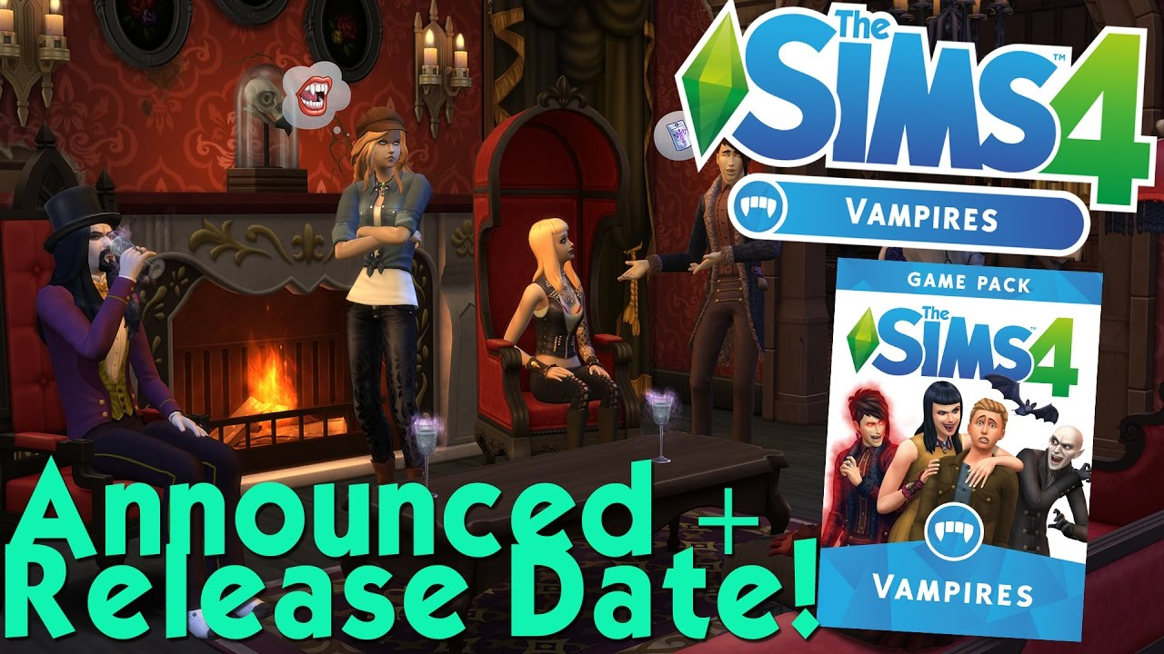 Sims 4 release date in Sydney