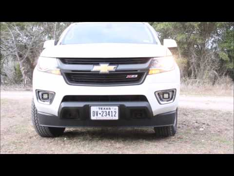 2nd Gen Chevy Colorado Fog Pod Replacements Install Instructions - YouTubeYouTube