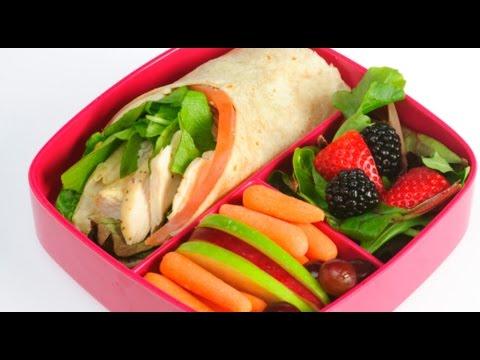 Diabetes Lunch Menu - 7-Day Diabetes Meal Plan | Diabetes Breakthrough