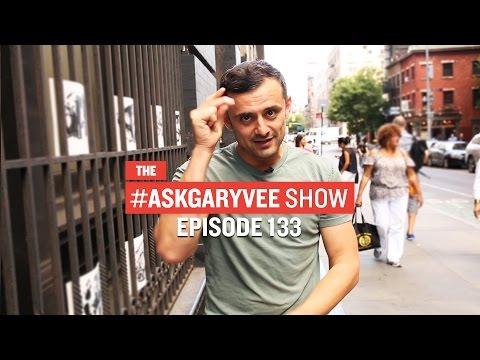 #AskGaryVee Episode 133: What Goal Should Teachers Set For Themselves This Year
